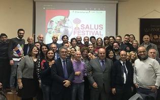 Salus Festival: convegno sull'alfabetizzazione per adulti, presente anche il neo assessore Mariella Ippolito