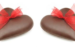 Un cuore di cioccolato per aiutare la ricerca a combattere le malattie genetiche. Telethon sarà anche a Caltanissetta