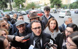 Primi guai nella giunta Musumeci, l'assessore Figuccia si dimette: