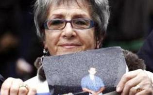"""Niscemi ha ricordato Ninetta Burgio, la """"madre coraggio"""" che non si arrese alla scomparsa del figlio"""