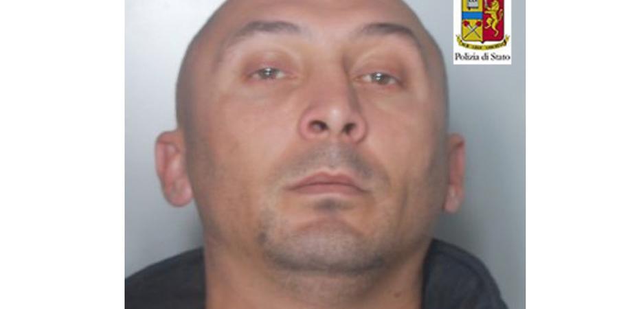 """""""Ladri di Biciclette"""", arrestato a Pescara un rumeno. Era fuggito al blitz della polizia di Gela"""