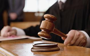 Strage di Vittoria: boss di Mazzarino condannato all'ergastolo