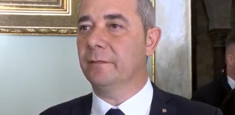 """Ars. Ipotesi rimpasto di Governo, Mancuso: """"Basta parole, Armao dovrebbe andare a casa, la politica torni tra la gente"""""""