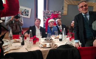 Leandro Janni su Renzi e la Cardinale: