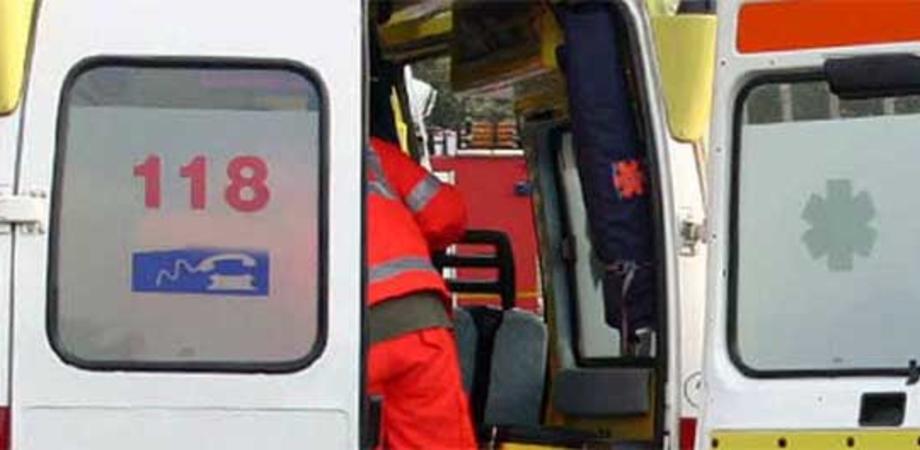 Caltanissetta, donna investita in via Togliatti finisce in ospedale