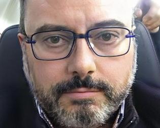 Arialdo Giammusso sull'incendio del Cpr di Pian del Lago: