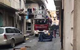 Due fratelli di San Cataldo ricevono lo sfratto della loro abitazione e minacciano di darsi fuoco