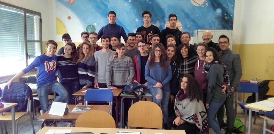"""Caltanissetta, corso per arbitri al liceo """"Volta"""" in collaborazione con la Fip"""