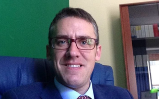 L'avvocato nisseno Cristian Morgana in gara alla trasmissione