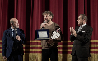 Salus Cinefestival premiato il cortometraggio