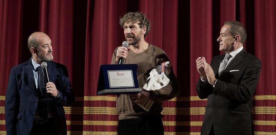 """Salus Cinefestival premiato il cortometraggio """"Cuerdas"""" di Pedro Solìs Garcìa"""