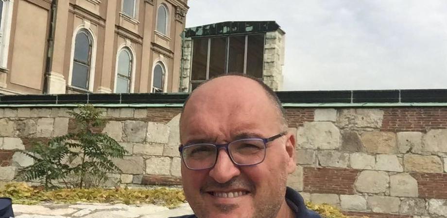 L'avvocato Giuseppe Fiorenza è il nuovo presidente della Libera Azione Forense
