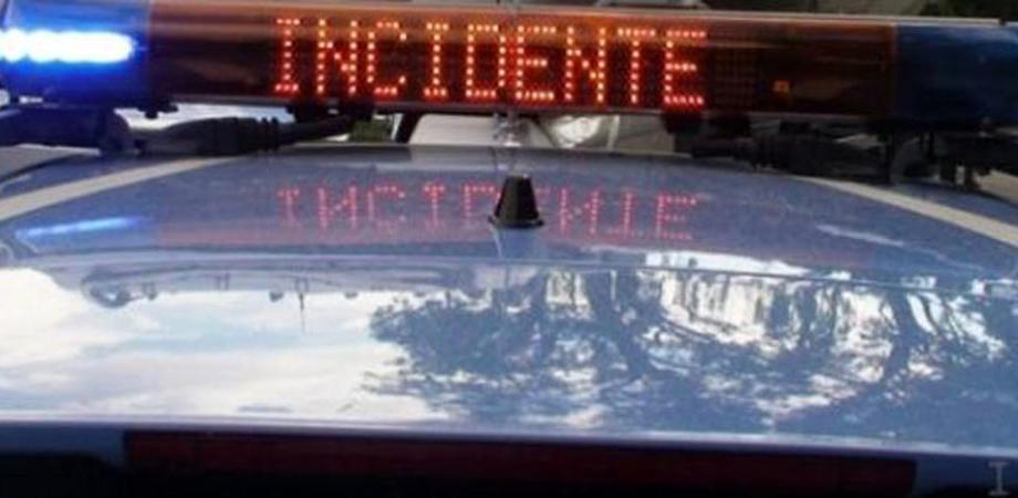 Sulla A19 traffico bloccato tra Enna e Caltanissetta a causa di un incidente mortale