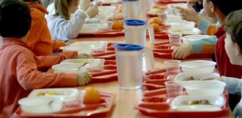 Marianopoli, refezione scolastica: niente mensa per gli alunni della primaria e secondaria