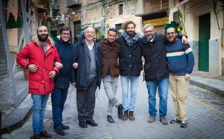 Caltanissetta, alla Strata 'a Foglia è arrivato il grande giorno: aprono 8 nuove attività