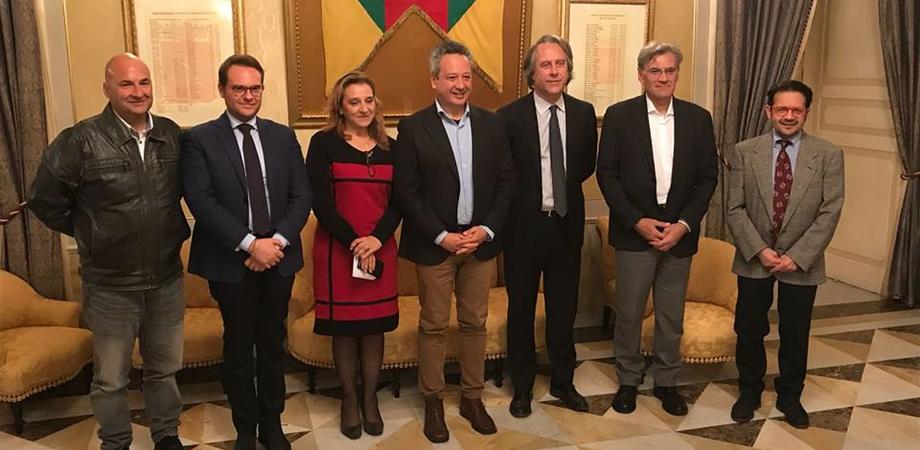 """Approvato in giunta il regolamento del bilancio partecipativo: """"Caltanissetta è tra i primi comuni in Sicilia"""""""
