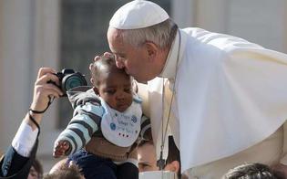 A Caltanissetta cristiani di facciata offendono il Papa che