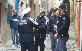 Caltanissetta, alla Provvidenza forze dell'ordine controllano 139 persone: sequestrata hashish