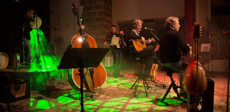 """Caltanissetta, alla Festa del Torrone lo spettacolo musicale """"Il Sud nel Cuore"""""""