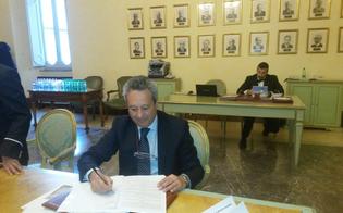Arrivano 9 milioni di euro per il quartiere Santa Barbara, firmata la convenzione a Roma