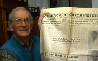 Si è spento a 90 anni Ugo Gagliardi, calciatore della gloriosa Nissa
