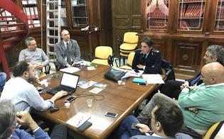 Ufficio Europa. A Palazzo del Carmine il punto sui progetti presentati e le opportunità di finanziamenti europei