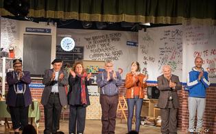 Caltanissetta, al Teatro Oasi della Cultura di scena