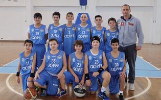 Basket, l'Airam vince il derby con l'Invicta per 88 a 13