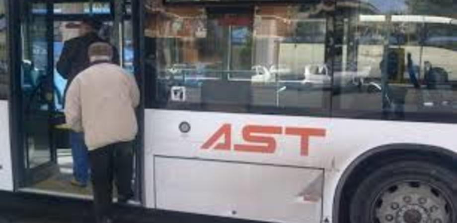 Niscemi, trasporto urbano: abbonamenti gratuiti per gli ultra 65enni