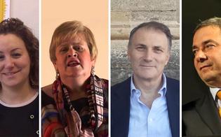 Politiche, il gran ballo dei candidati: c'è anche la Candura indicata da Musumeci