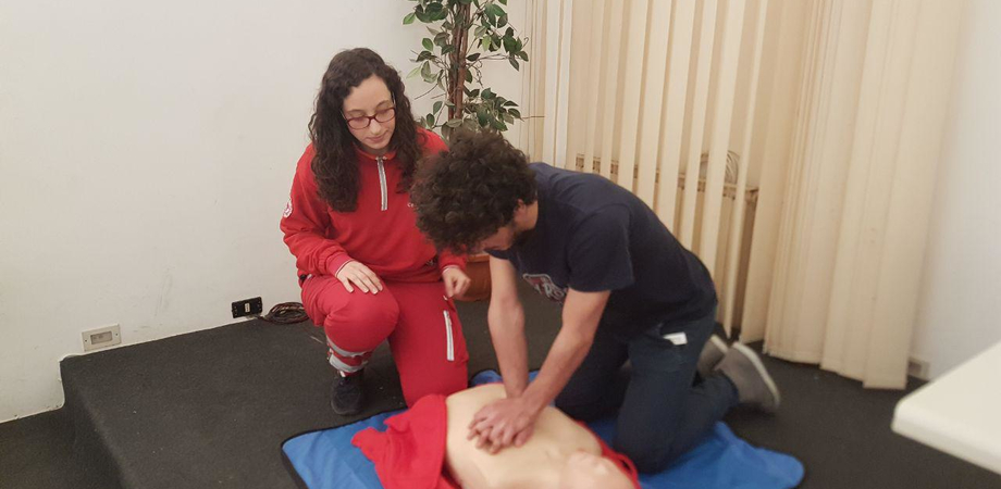 Caltanissetta, aperte le iscrizioni per diventare volontario della Croce Rossa