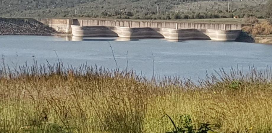 Guasti alle condotte delle dighe, programmati una serie di interventi