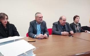 A Caltanissetta firma del contratto a tempo indeterminato per 101 dipendenti Asp