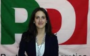"""""""I candidati devono essere espressione del territorio"""", Elisa Carbone interviene sul dibattito interno nel Pd"""