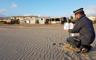 Inquinamento e distruzione di bellezze naturali: sequestrato il Sikania Resort di Butera