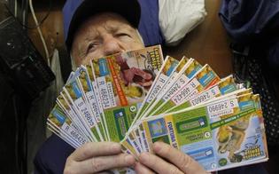Lotteria Italia, ad Anagni il primo premio da 5 milioni di euro