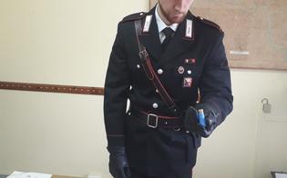 Rinvenute e sequestrate in un casolare di Mazzarino oltre 100 munizioni da caccia. Denunciato il proprietario