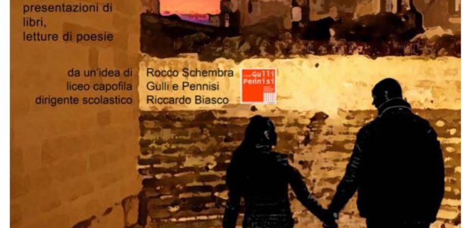 """Caltanissetta, al """"Ruggero Settimo"""" la Notte Nazionale del Liceo Classico"""