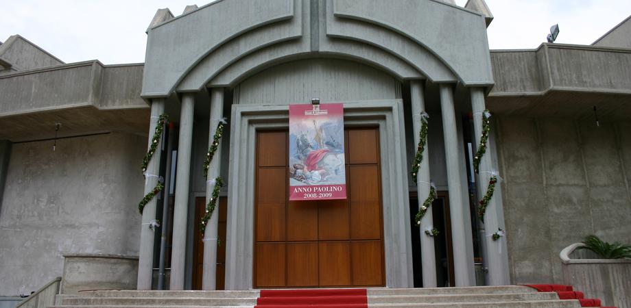 Festa alla parrocchia San Paolo: domenica inaugurazione mosaico e degustazioni