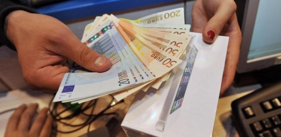 L'Inps anticipa le pensioni: pagamento scaglionato in base alla lettera con la quale inizia il cognome