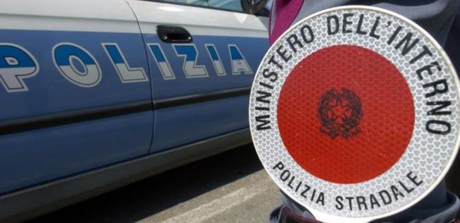 Auto in contromano sulla Palermo-Catania, maxi multa per un pensionato di Serradifalco