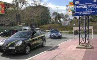 Intascavano i soldi dei ticket sanitari, sequestrati ad Enna 700 mila euro ad un società