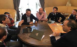 La sesta tappa del Giro d'Italia partirà dal centro storico di Caltanissetta