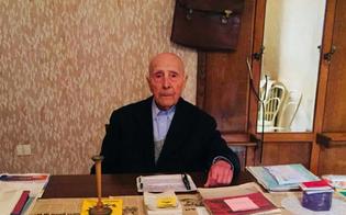 Da 70 anni iscritto all'Ordine dei Medici di Caltanissetta: cerimonia per l'ultranovantenne Salvatore Ganga