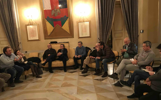 Caltanissetta, Settimana Santa 2018: un programma unico per tutte le manifestazioni