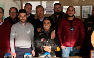 Torneo di Tiro a Segno al Tsn di Caltanissetta: Michele Natale primo classificato