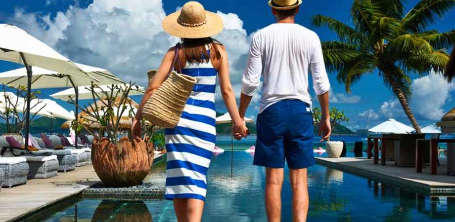 Voglia di vacanze, 9 milioni di italiani pronti a partire: tra le mete preferite anche la Sicilia
