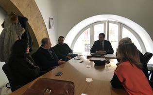 Caltanissetta, ritardi nel rilascio di autorizzazioni: la IV commissione convoca il dirigente dell'Ufficio Tecnico