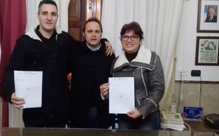 Niscemi, conferita la cittadinanza italiana ad un argentino e ad una donna del Libano