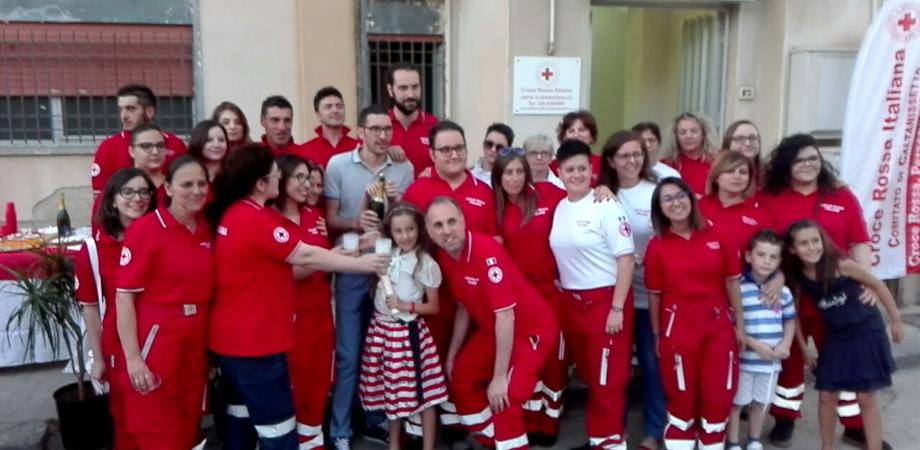Serradifalco, al via il terzo corso di reclutamento per volontari della Croce Rossa Italiana